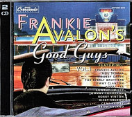 Frankie Avalon's Good Guys CD