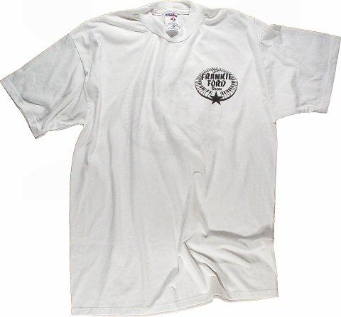 Frankie Ford Men's Vintage T-Shirt