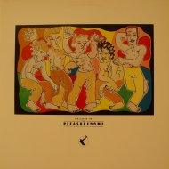 "Frankie Goes to Hollywood Vinyl 12"" (Used)"