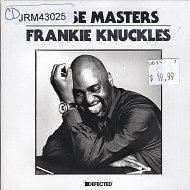 Frankie Knuckles CD
