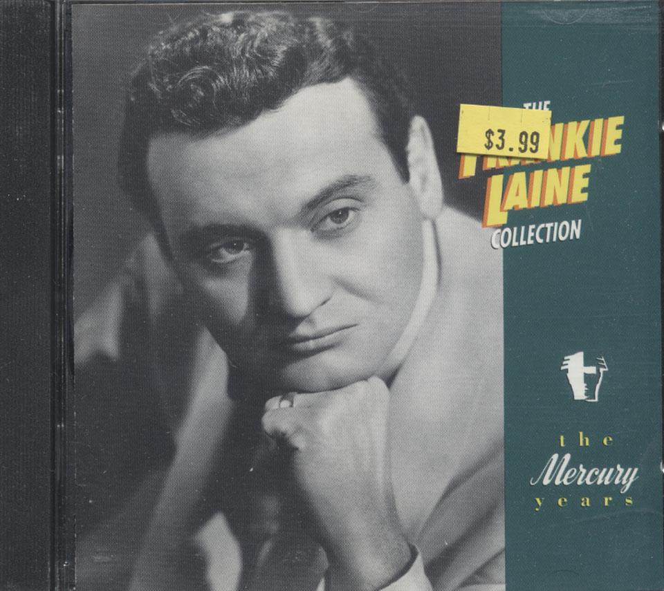 Frankie Laine CD