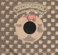 """Frankie Valli Vinyl 7"""" (Used)"""