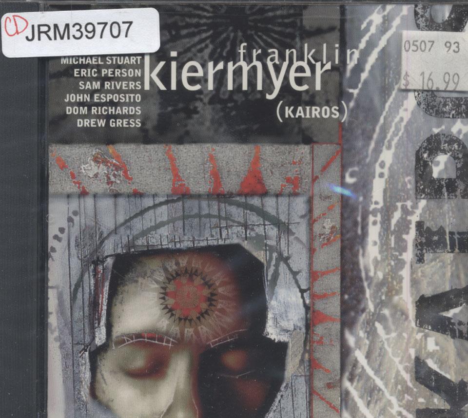 Franklin Kiermyer CD