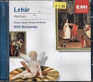 Franz Lehar CD