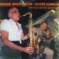 """Fraser MacPherson Vinyl 12"""" (New)"""