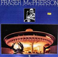 "Fraser MacPherson Vinyl 12"" (Used)"
