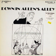 "Fred Allen Vinyl 12"" (Used)"