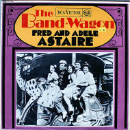 """Fred And Adele Astaire Vinyl 12"""" (New)"""