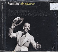 Fred Astaire CD