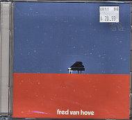 Fred Van Hove CD