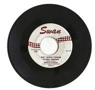 """Freddie Cannon Vinyl 7"""" (Used)"""