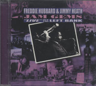 Freddie Hubbard / Jimmy Heath CD