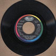 "Freddie Jackson Vinyl 7"" (Used)"