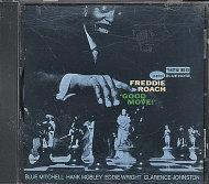 Freddie Roach CD