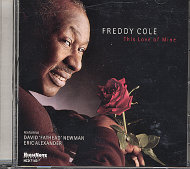 Freddy Cole CD