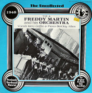 "Freddy Martin And His Orchestra Vinyl 12"" (Used)"