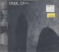 Free Fall CD