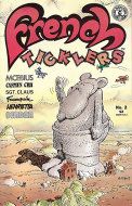 French Ticklers #2 Comic Book