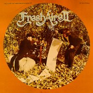 "Fresh Aire Vinyl 12"" (Used)"