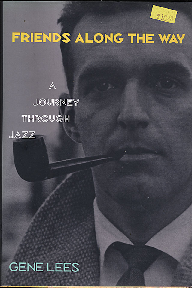Friends Along the Way: A Journey Through Jazz