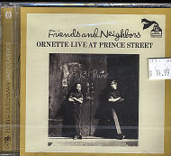 Friends and Neighbors CD