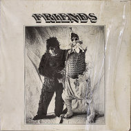 "Friends Vinyl 12"" (Used)"