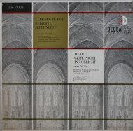 "Fritz Lehmann Vinyl 12"" (Used)"