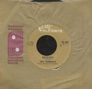 """Fritz Wunderlich Vinyl 7"""" (Used)"""