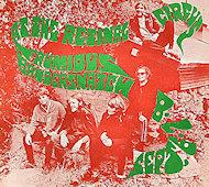Frumious Bandersnatch Handbill