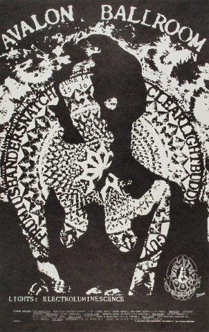 Frumious Bandersnatch Poster
