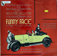 """Funny Face Vinyl 12"""" (Used)"""