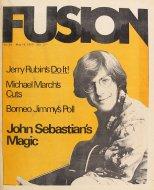 Fusion No. 34 Magazine