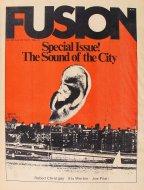 Fusion No. 38 Magazine