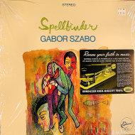 """Gabor Szabo Vinyl 12"""" (New)"""