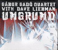 Gador Gado Quintet with Dave Liebman CD