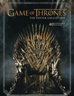 Game of Thrones Poster Collection Book