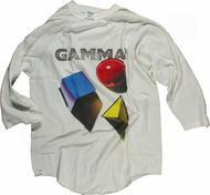 Gamma Men's Vintage T-Shirt