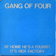 "Gang of Four Vinyl 7"" (Used)"