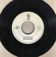 """Garth Brooks Vinyl 7"""" (Used)"""