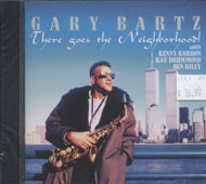 Gary Bartz CD