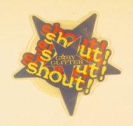 """Gary Glitter Vinyl 7"""" (New)"""