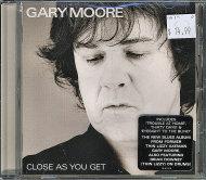 Gary Moore CD