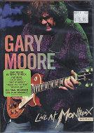 Gary Moore DVD