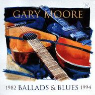 "Gary Moore Vinyl 12"" (New)"