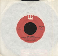 "Gary Numan Vinyl 7"" (Used)"