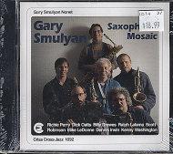 Gary Smulyan Nonet CD