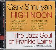 Gary Smulyan CD