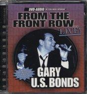 """Gary """"U.S."""" Bonds DVD"""