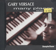 Gary Versace CD
