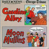 "Gasoline Alley Vinyl 12"" (New)"